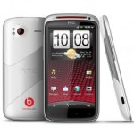 HTC Sensation XE White