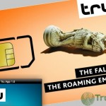 Tru SIM, Truphone App, Voice Over IP (VoIP) Skype alternative