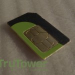 Truphone SIM, Tru SIM Card, International GSM SIM