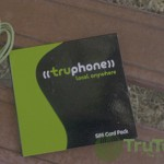 Tru SIM, Truphone SIM Card, GSM International Roaming