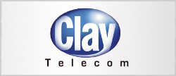 Clay Telecom, Clay Global GSM, Clay International SIM Card