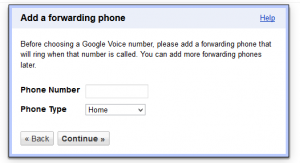 Google Voice Phone Number, Maxroam with GVoice, International Calling